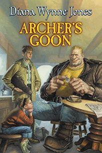 ARCHERS GOON