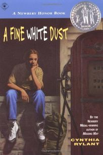A Fine White Dust
