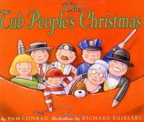 The Tub Peoples Christmas