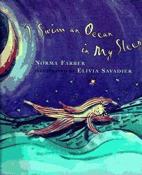 I Swim an Ocean in My Sleep