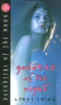 Daughters of the Moon #1: Goddess of the Night