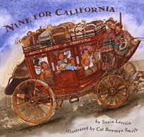 Nine for California