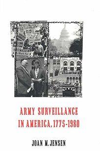 Army Surveillance in America