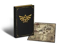 The Legend of Zelda: Twilight Princess HD Collectors Edition: Prima Official Game Guide
