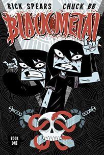 Black Metal Volume 1
