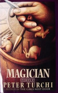 Magician: Stories