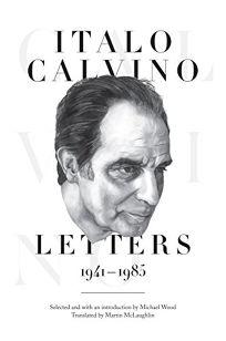 Italo Calvino: Letters
