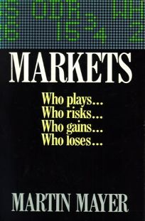 Markets: Who Plays