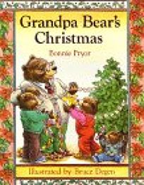 Grandpa Bears Christmas