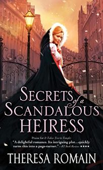 Secrets of a Scandalous Heiress