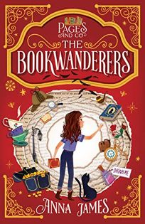 The Bookwanderers Pages and Co. #1