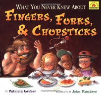 What You Never Knew about Fingers