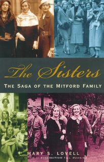 THE SISTERS: The Saga of the Mitford Girls