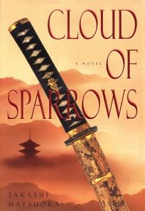 CLOUD OF SPARROWS