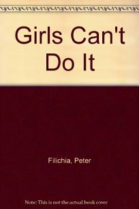 Girls Cant Do It