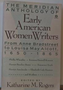 Early American Women Writers