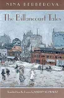 THE BILLANCOURT TALES