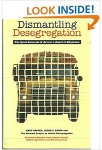Dismantling Desegr -Op/58