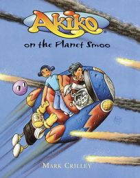 Akiko on the Planet Smoo