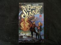 No Earthly Sunne