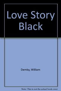 Love Story Black
