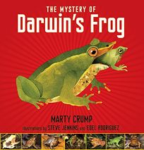 The Mystery of Darwin%E2%80%99s Frog