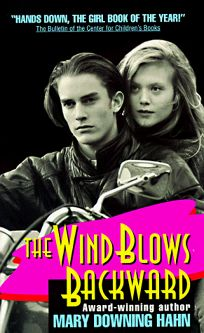 Wind Blows Backward