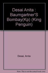 Baumgartners Bombay