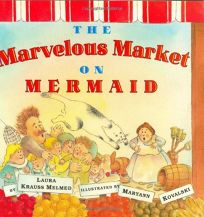 The Marvelous Market on Mermaid
