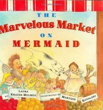 The Marvelous Market on Mermaid