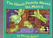 The Ghost Family Meets Its Match