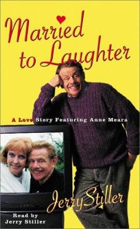 Married to Laughter: A Love Story Featuring Anne Mora