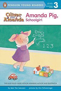 Amanda Pig