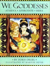 We Goddesses: Athena