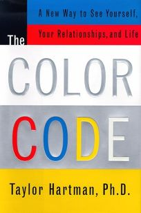 The Color Code: A New Way to See Yourself