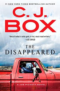 The Disappeared: A Joe Pickett Novel