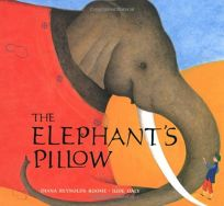 THE ELEPHANTS PILLOW