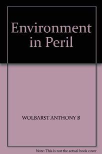 Environment in Peril