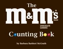 The M&Ms Brand Counting Book