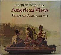 American Views: Essays on American Art