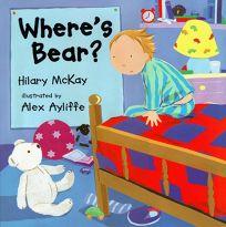 Wheres Bear?