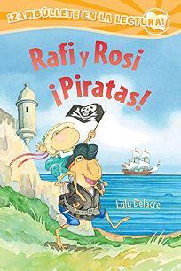 Spa-Rafi y Rosi Piratas
