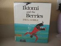 Iktomi and the Berries: A Plains Indian Story
