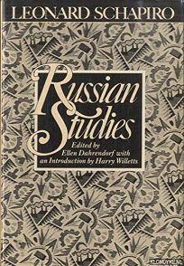 Russian Studies