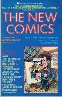 The New Comics