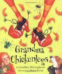 Grandma Chickenlegs