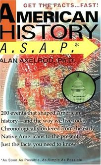 American History -- ASAP: As Simple as Possible
