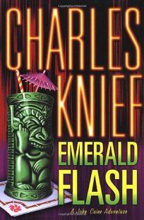 Emerald Flash