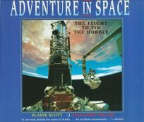 Adventures in Space: The Flight to Fix the Hubble