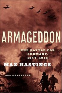 ARMAGEDDON: The Battle for Germany 1944–1945
